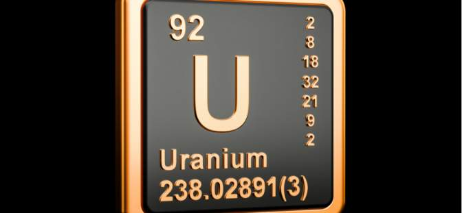 GTI Resources acquires prospective ISR uranium projects in Wyoming