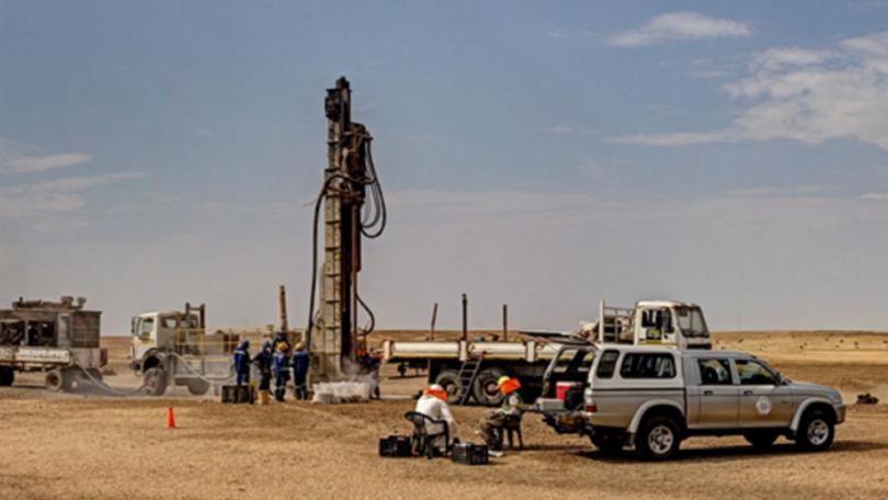 Deep Yellow boosts uranium resources in Namibia