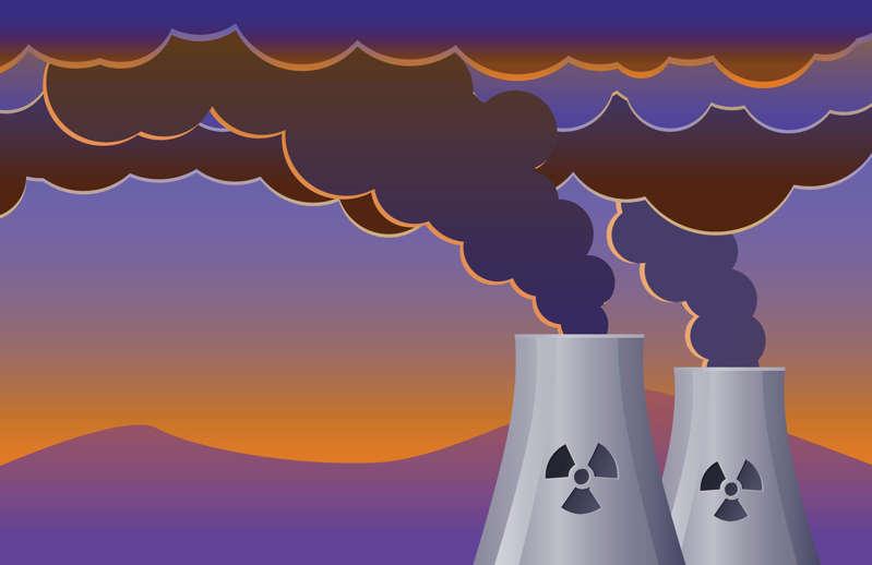 Why Energy Fuels, Uranium Energy, and Ur-Energy Stocks Just Popped