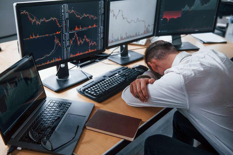 Why Uranium Stocks Are Crashing Today