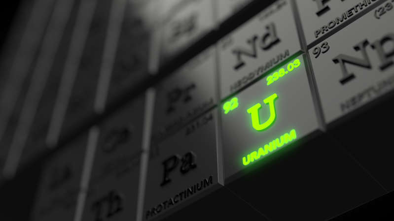 Uranium Stocks Are Climbing: See Which Are Best To Buy