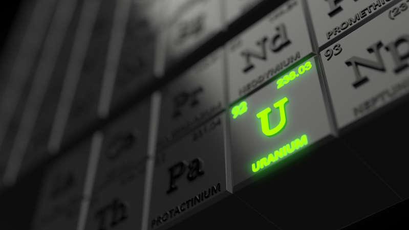 Why Uranium Stocks Exploded This Week
