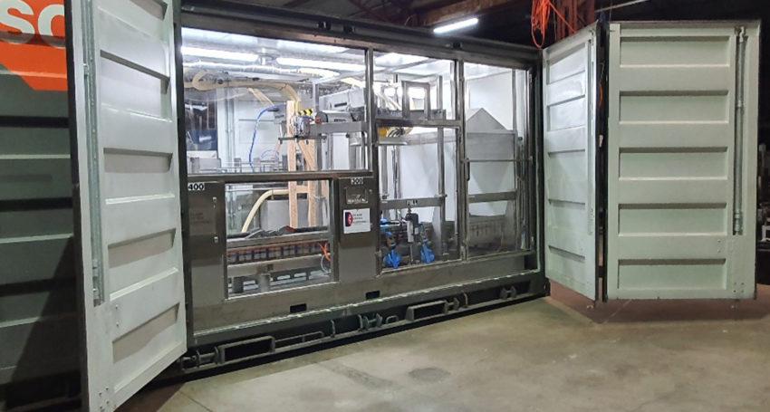 Engineering firm enters Kazakhstan uranium industry