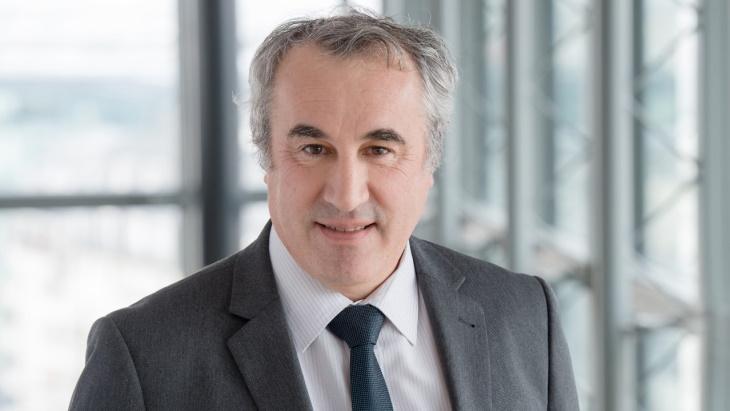 Q&A: Orano Conversion & Enrichment CEO Jacques Peythieu