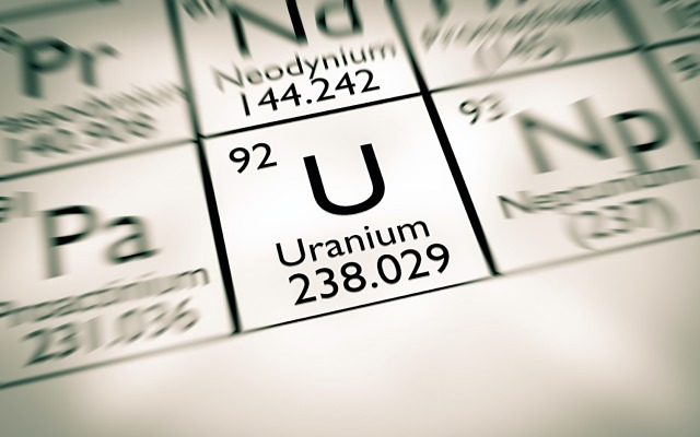 Uranium soars as Sprott boosts at-the-market offer by $1bn, buys up physical supply