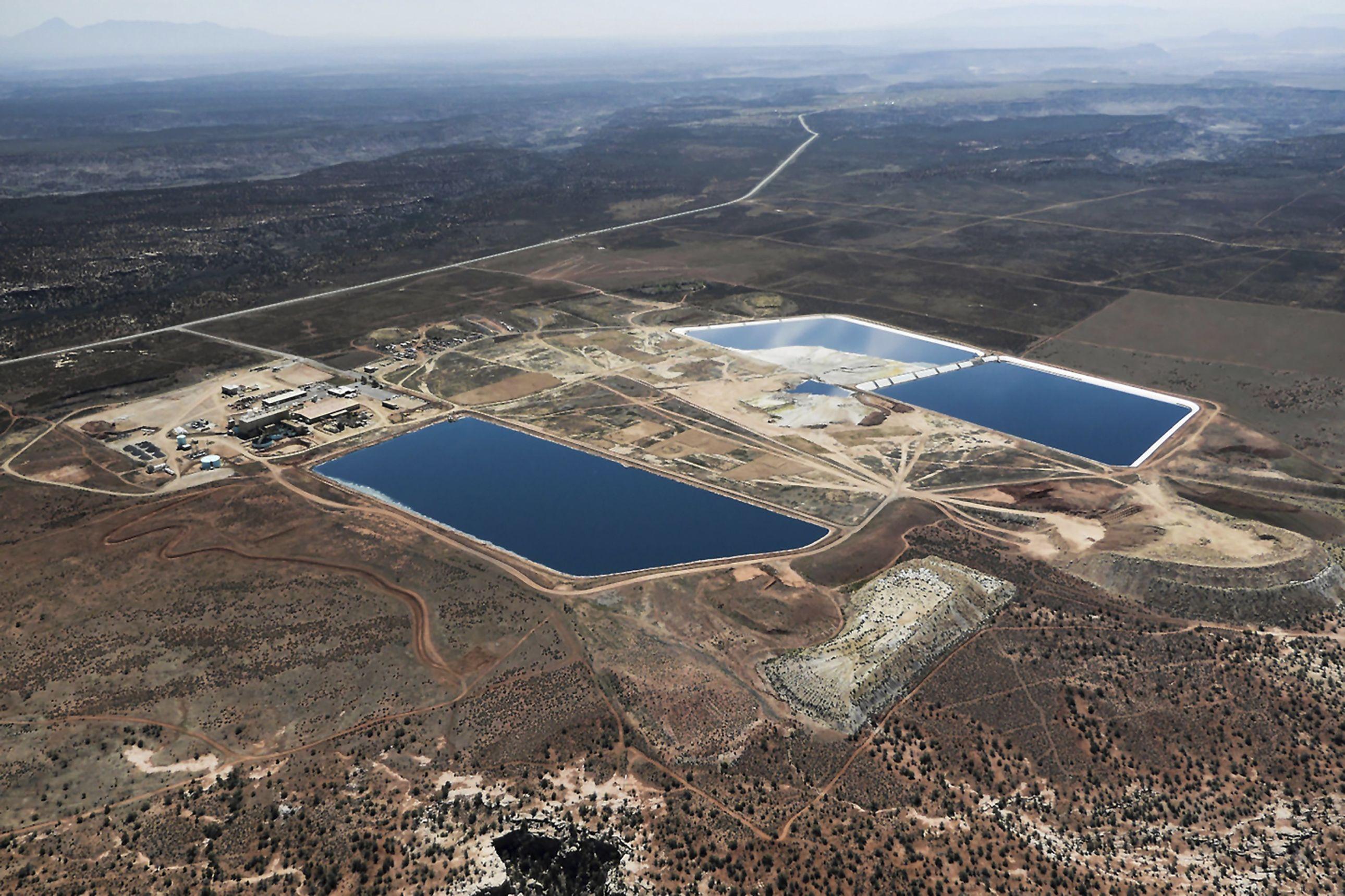 Uranium Heats Up, and Hedge Funds Score