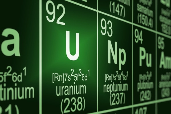 Chart of the week: are uranium shares about to go nuclear?