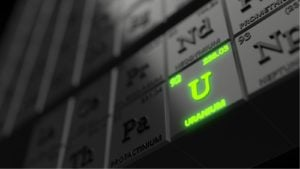 Uranium Stocks: Why CCJ, UUUU, UEC, URG, DNN and NXE Are Glowing Up Today