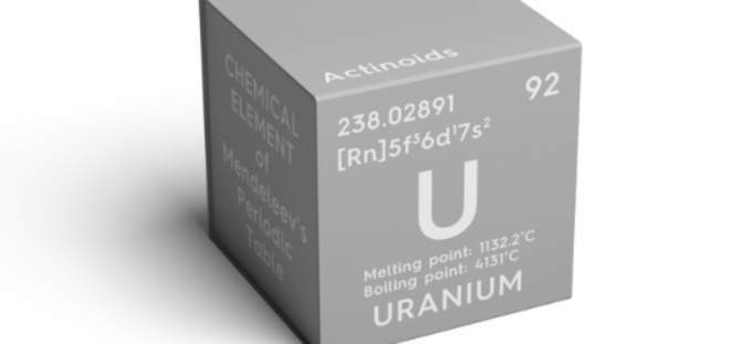 Marmota backs its uranium play with new acquisition