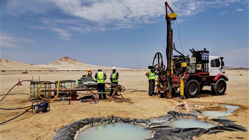 Deep Yellow delivers commanding lift in uranium reserves